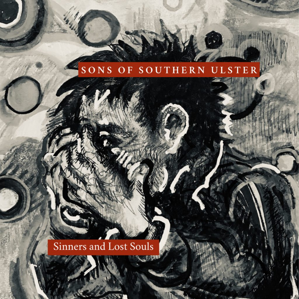 Sinners and Lost Souls LP