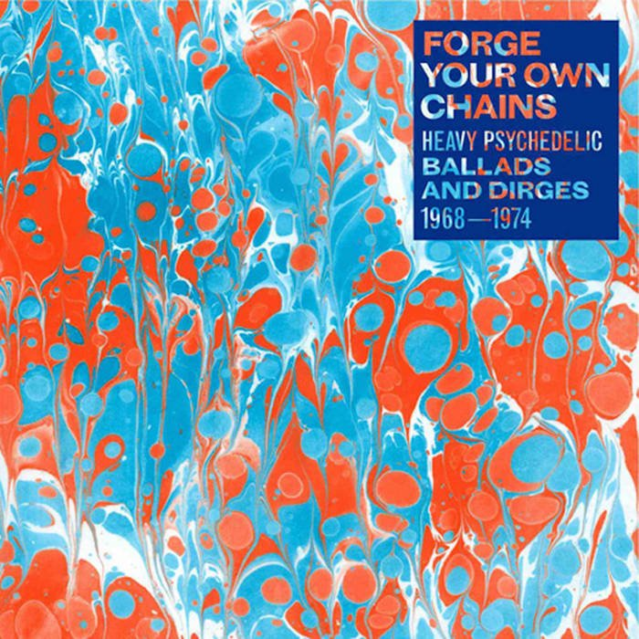 Various Artists - Forge Your Own Chains 2 X LP