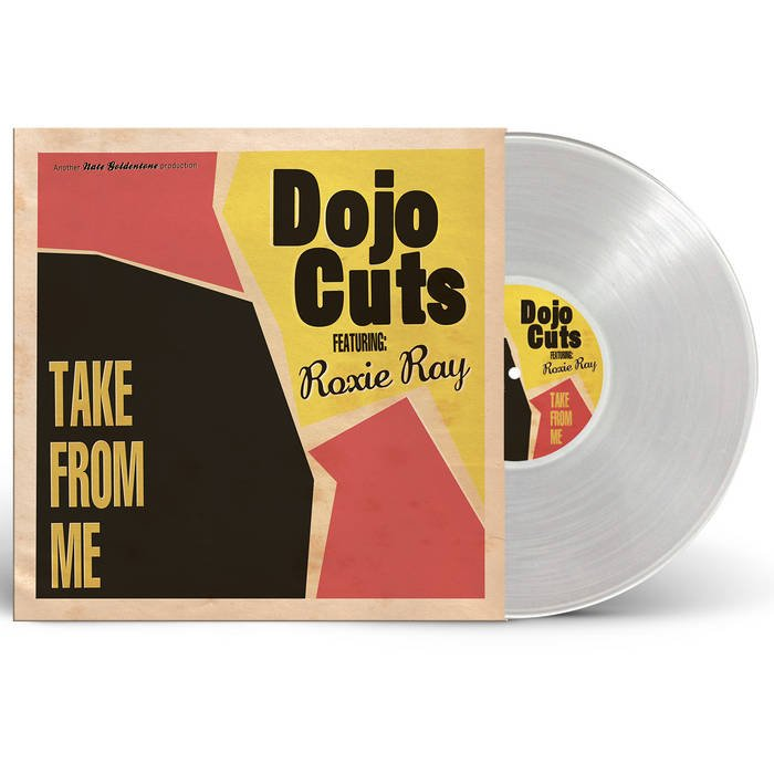 Take From Me (Ltd edition clear LP) 500 only