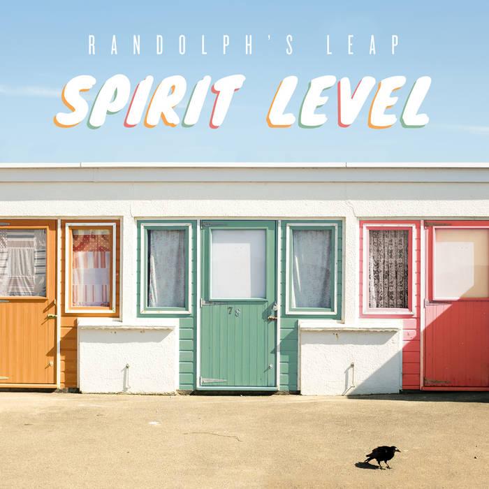 Spirit Level LP