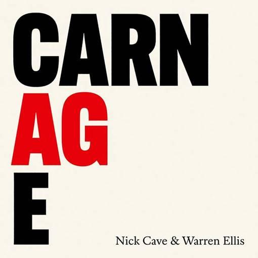 CARNAGE LP