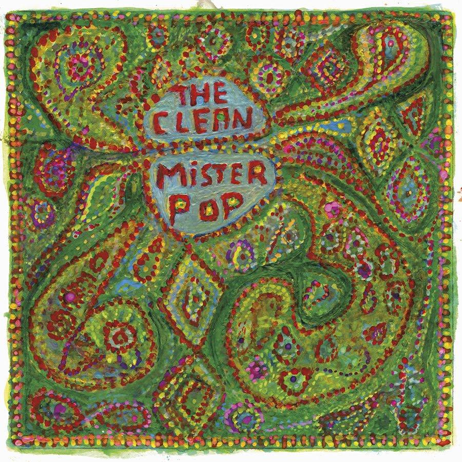 """""""Mister Pop"""" LP"""