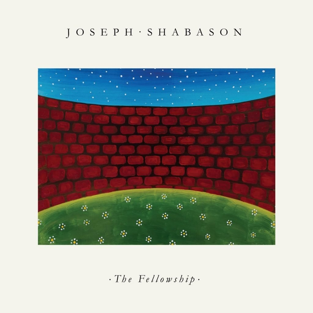 The Fellowship LP - Limited edition LP on transparent sky blue viny