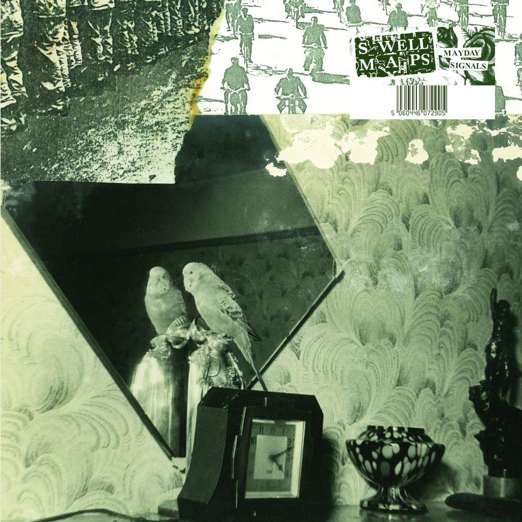 MAYDAY SIGNALS 2 X LP