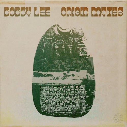 """""""Origin Myths"""" LP"""