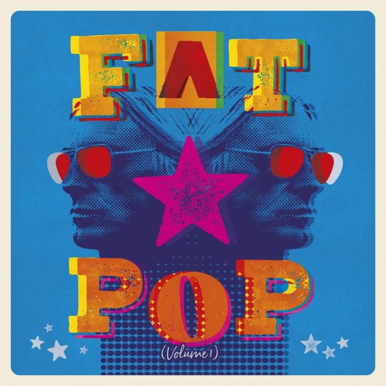 Fat Pop LP - Indies Only 180g Yellow Vinyl - Pre-Order