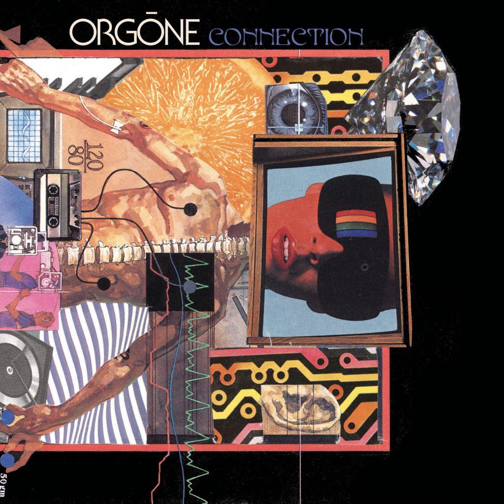 Connection LP