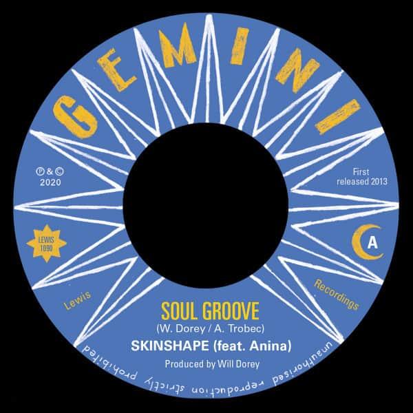"""Riddim Box Dub / Soul Groove 7 """""""