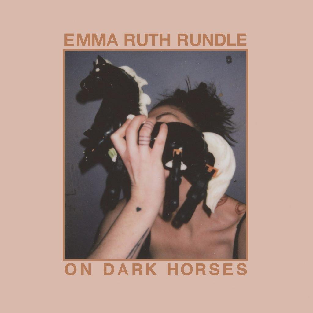On Dark Horses LP - Pre-Order