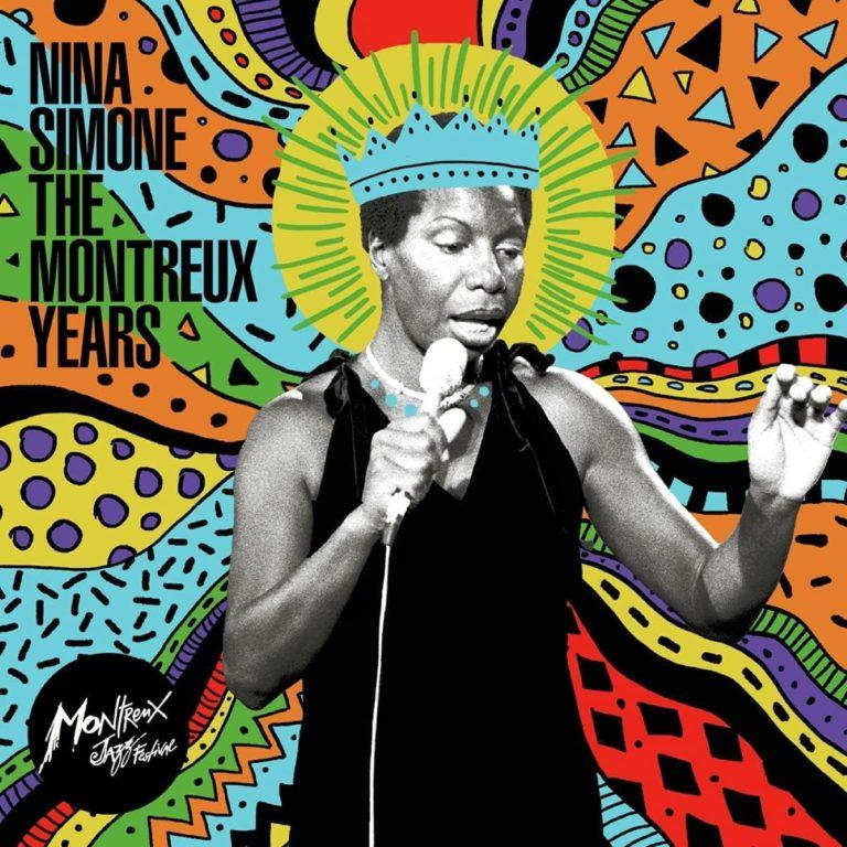 Nina Simone: The Montreux Years 2 X LP - Pre-Order