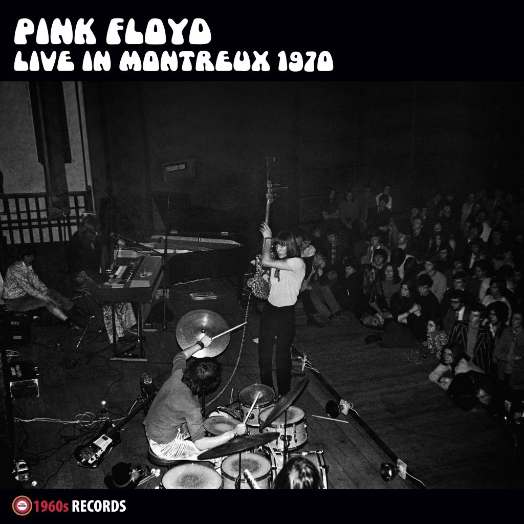 Live In Montreux 1970 2 X LP Pre-Order