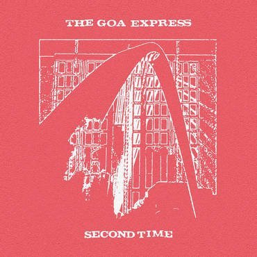 """Second Time 7"""" - Pre-Order"""