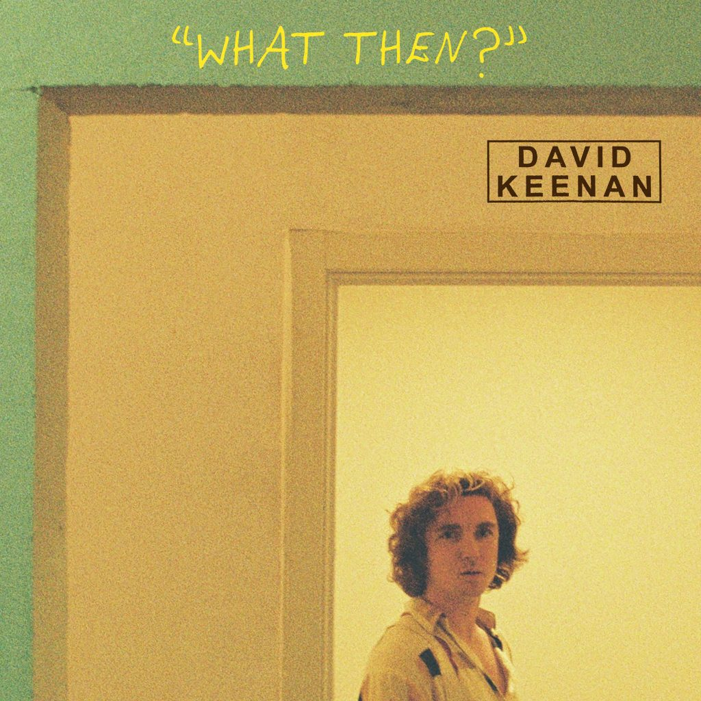 What Then - CD  Pre-Order 15/10/21